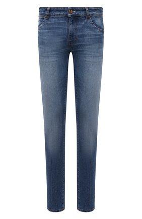 Мужские джинсы PT TORINO синего цвета, арт. 211-C5 VJ05Z20STY/CA42 | Фото 1