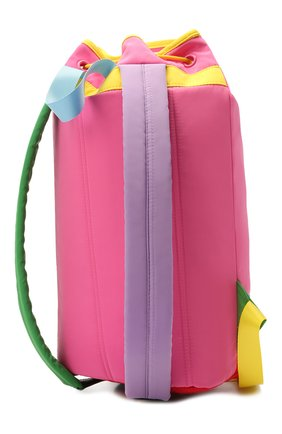 Детская рюкзак MARC JACOBS (THE) разноцветного цвета, арт. W10162 | Фото 2