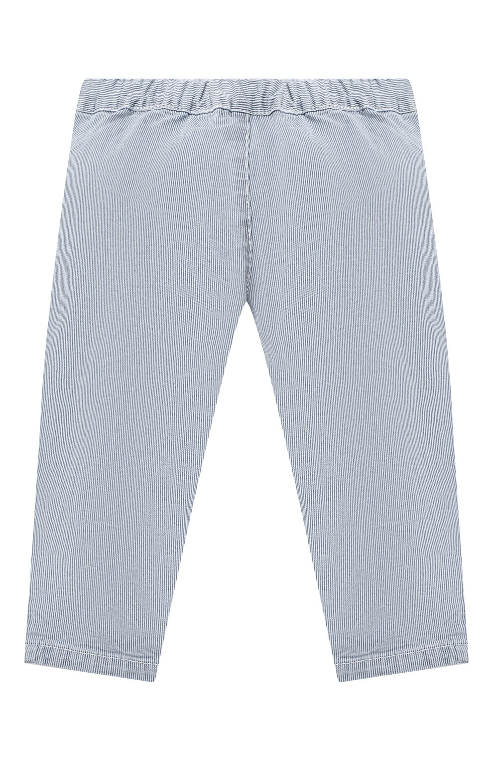 Детские джинсы TARTINE ET CHOCOLAT голубого цвета, арт. TS22021/1M-1A | Фото 2
