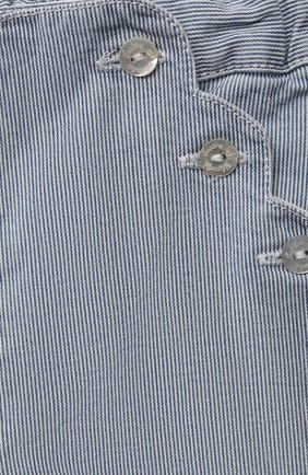 Детские джинсы TARTINE ET CHOCOLAT голубого цвета, арт. TS22021/1M-1A | Фото 3