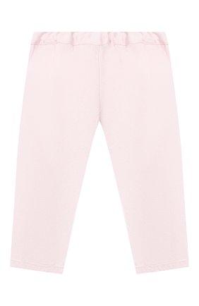 Детские джинсы TARTINE ET CHOCOLAT светло-розового цвета, арт. TS22021/18M-3A | Фото 2