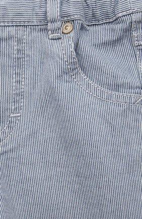 Детские джинсы TARTINE ET CHOCOLAT голубого цвета, арт. TS22111/18M-3A | Фото 3