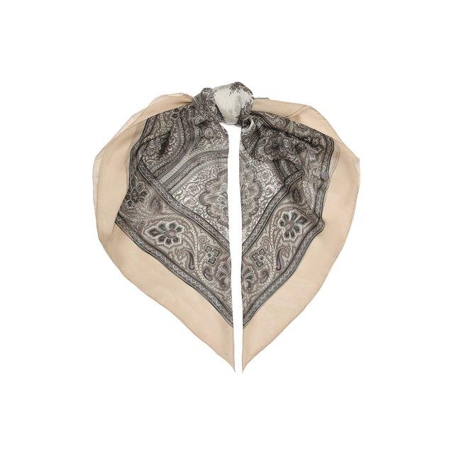 Шелковый платок Como Balmuir