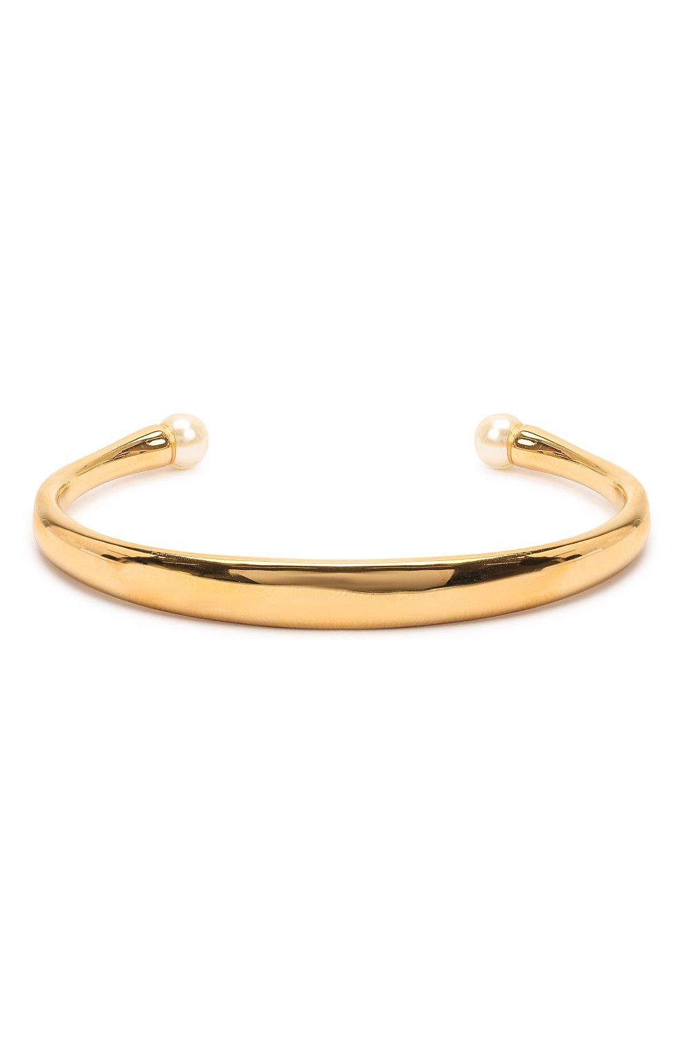Женский браслет darcey CHLOÉ золотого цвета, арт. CHC17SF946CH5   Фото 1