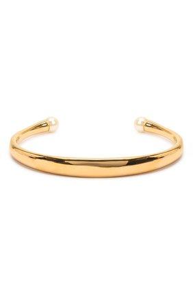 Женский браслет darcey CHLOÉ золотого цвета, арт. CHC17SF946CH5 | Фото 1