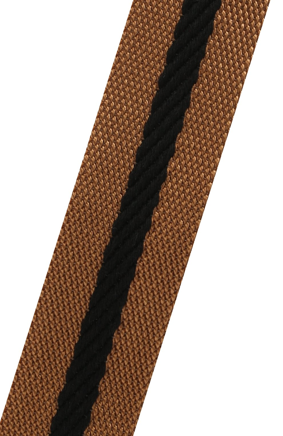 Женские ремень для сумки nastro COCCINELLE коричневого цвета, арт. E3 HZ6 68 05 31   Фото 3