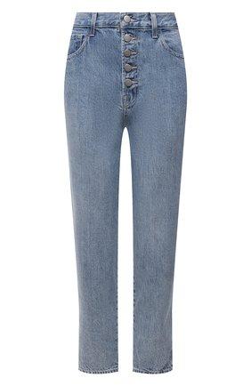 Женские джинсы J BRAND голубого цвета, арт. JB002779/C | Фото 1