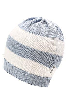 Хлопковая шапка | Фото №2