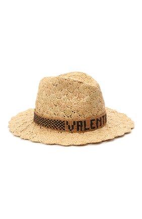 Мужская шляпа valentino garavani VALENTINO бежевого цвета, арт. VY2HAA02/DVT | Фото 1