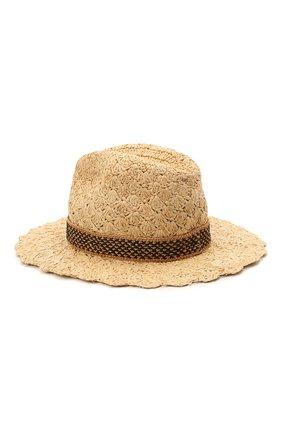 Мужская шляпа valentino garavani VALENTINO бежевого цвета, арт. VY2HAA02/DVT | Фото 2