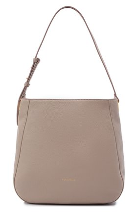 Женская сумка lea COCCINELLE бежевого цвета, арт. E1 H60 13 01 01   Фото 1