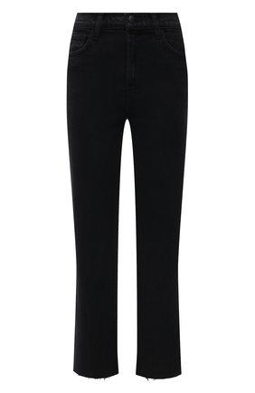 Женские джинсы J BRAND черного цвета, арт. JB002680/D | Фото 1
