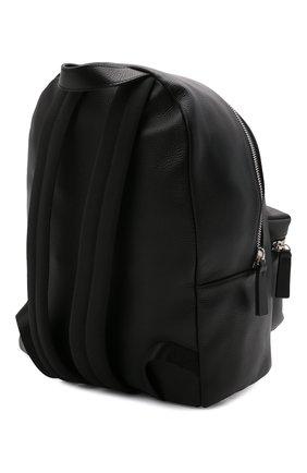 Женский рюкзак DSQUARED2 черного цвета, арт. BPW0018 25103905   Фото 3