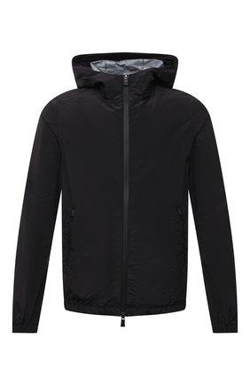 Мужская куртка HERNO черного цвета, арт. GI070UL/12378 | Фото 1