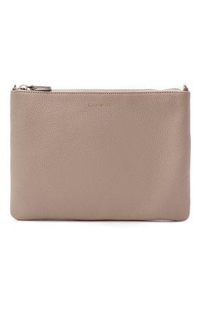 Женская сумка best crossbody COCCINELLE бежевого цвета, арт. E5 HV3 55 F4 07   Фото 1