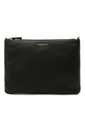 Женская сумка best crossbody COCCINELLE черного цвета, арт. E5 HV3 55 F4 07   Фото 1