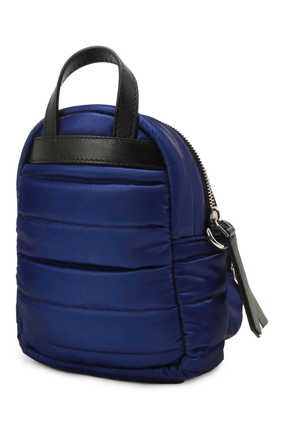 Женский рюкзак kilia small MONCLER синего цвета, арт. G1-09B-5L600-10-02STQ | Фото 3
