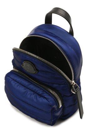 Женский рюкзак kilia small MONCLER синего цвета, арт. G1-09B-5L600-10-02STQ | Фото 4