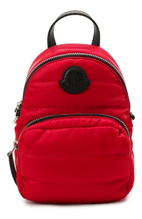 Женский рюкзак kilia small MONCLER красного цвета, арт. G1-09B-5L600-10-02STQ | Фото 1
