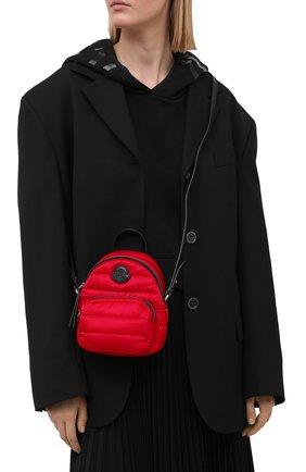 Женский рюкзак kilia small MONCLER красного цвета, арт. G1-09B-5L600-10-02STQ | Фото 2