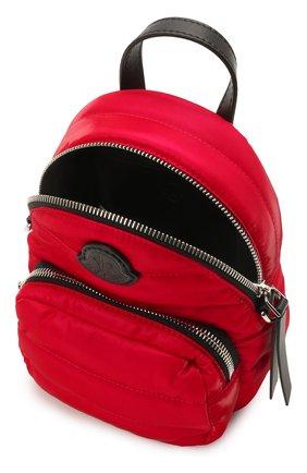 Женский рюкзак kilia small MONCLER красного цвета, арт. G1-09B-5L600-10-02STQ | Фото 4