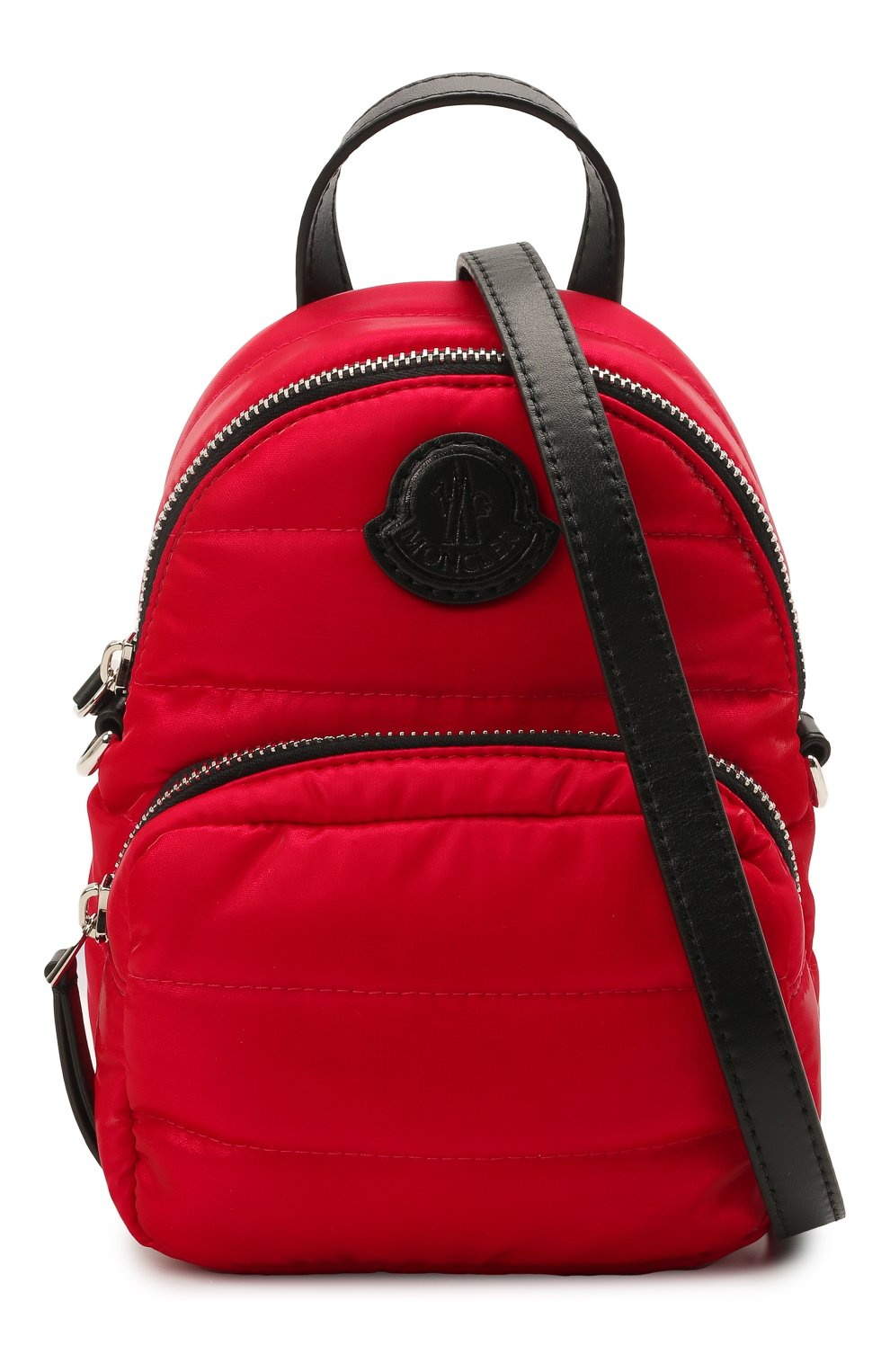 Женский рюкзак kilia small MONCLER красного цвета, арт. G1-09B-5L600-10-02STQ | Фото 5