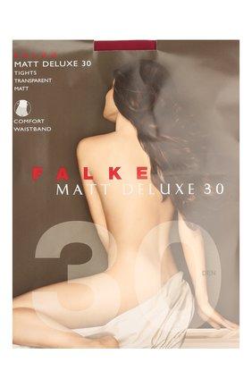 Женские колготки matt deluxe FALKE бордового цвета, арт. 40630 | Фото 1