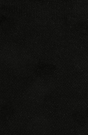 Женские носки hearts FALKE черного цвета, арт. 46403 | Фото 2
