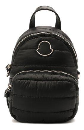 Женская сумка kilia small MONCLER GENIUS черного цвета, арт. G1-09B-5L600-10-02SA4   Фото 1