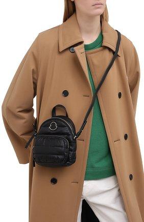 Женская сумка kilia small MONCLER GENIUS черного цвета, арт. G1-09B-5L600-10-02SA4   Фото 2
