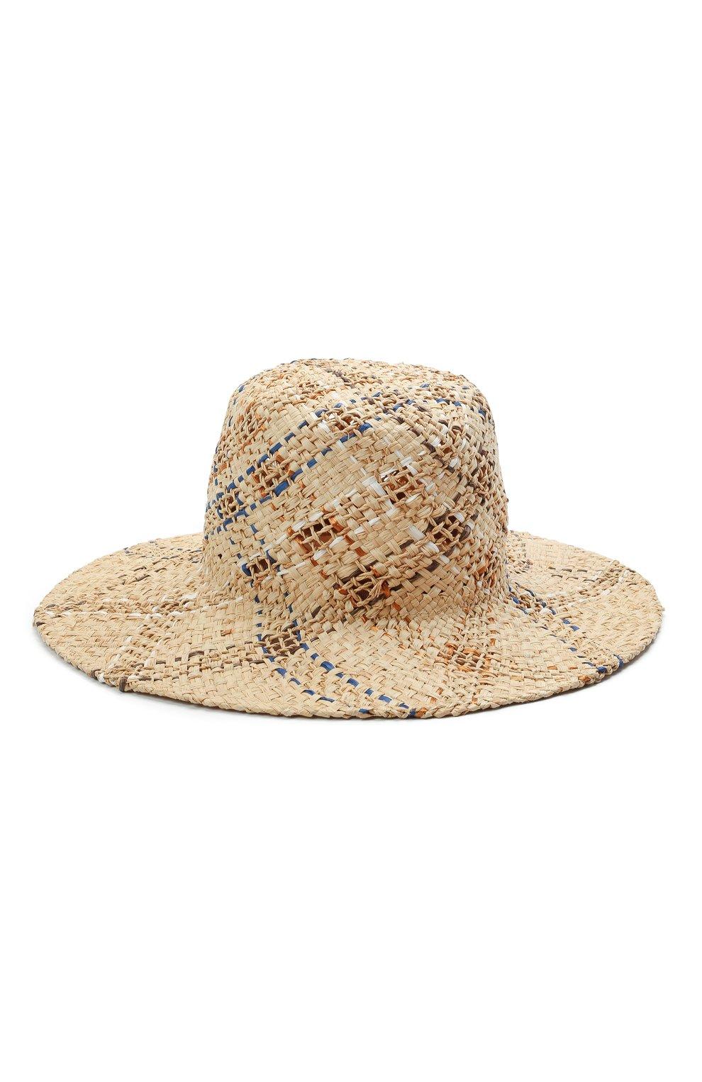 Женская шляпа INVERNI бежевого цвета, арт. 5220 CP | Фото 2