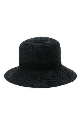 Женская шляпа INVERNI черного цвета, арт. 5197 CC | Фото 1
