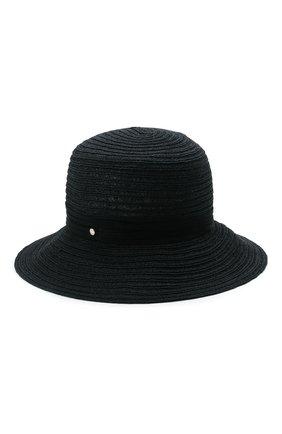 Женская шляпа INVERNI черного цвета, арт. 5197 CC | Фото 2