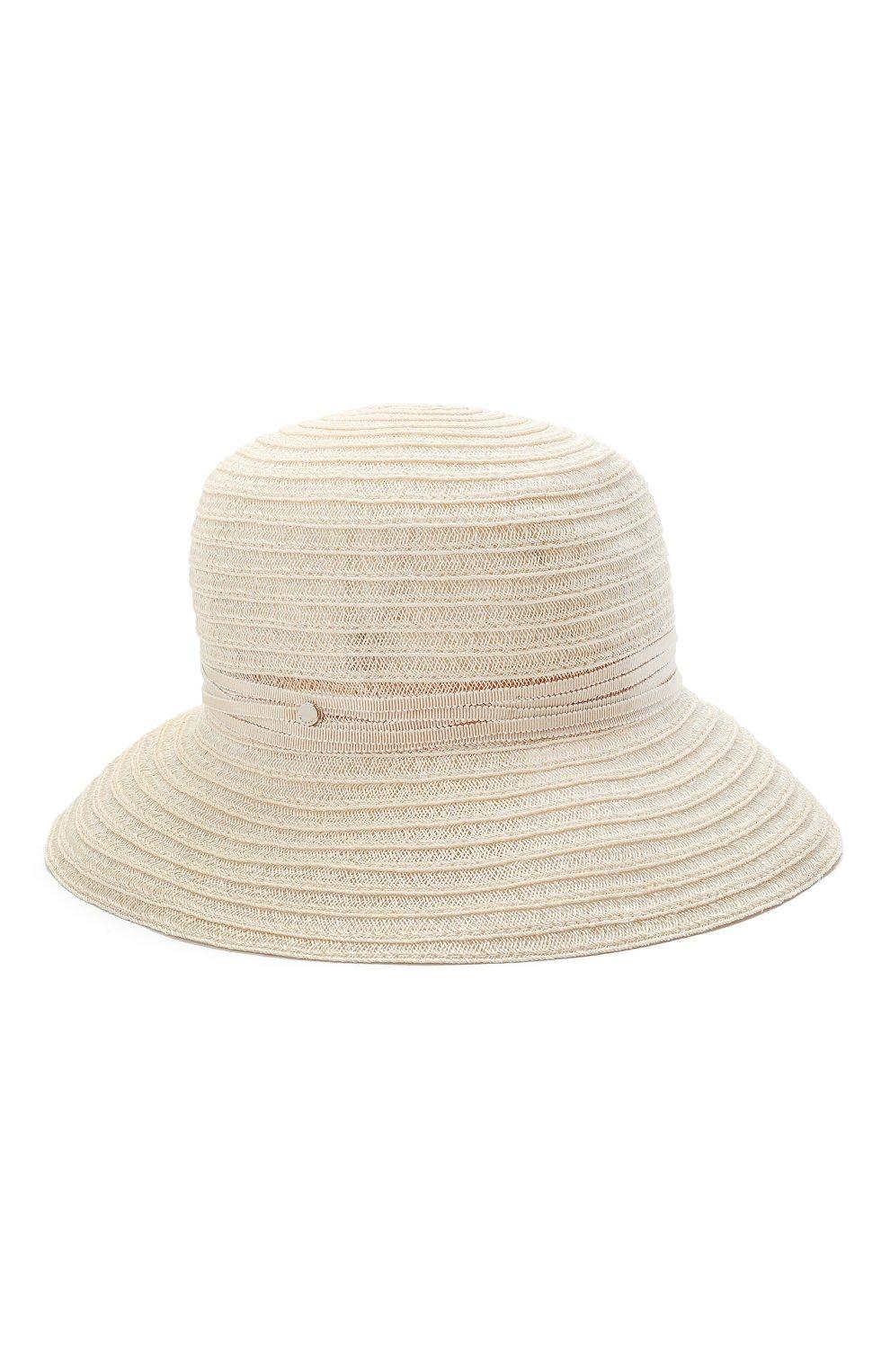 Женская шляпа INVERNI бежевого цвета, арт. 5197 CC | Фото 1