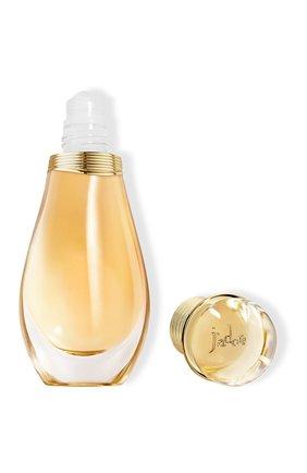 Парфюмерная вода j'adore eau de parfum с роликовым аппликатором DIOR бесцветного цвета, арт. C099600173 | Фото 2
