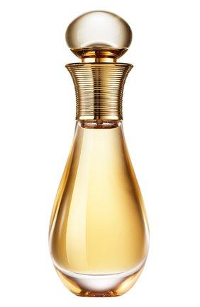 Парфюмерная эссенция j'adore touche de parfum DIOR бесцветного цвета, арт. F043530000 | Фото 1