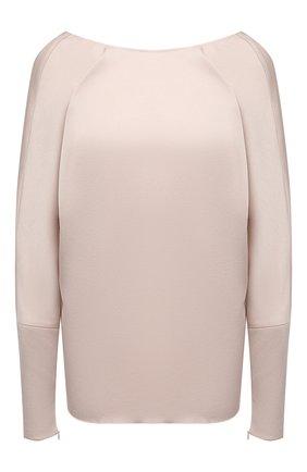 Женская блузка TEGIN бежевого цвета, арт. ST2154 | Фото 1