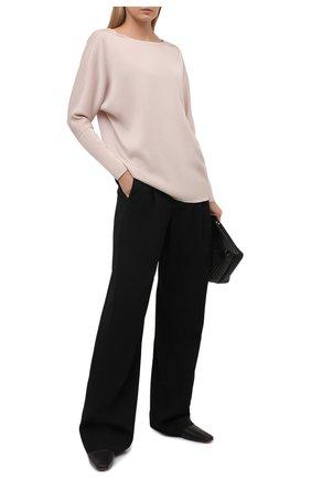 Женская блузка TEGIN бежевого цвета, арт. ST2154 | Фото 2