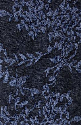 Женские носки FALKE синего цвета, арт. 46421 | Фото 2