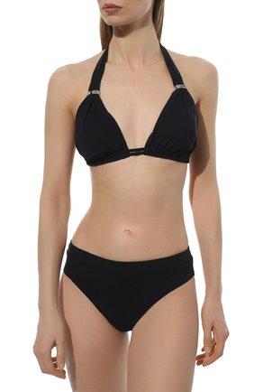 Женский раздельный купальник SHAN черного цвета, арт. 42160-18-42160-34   Фото 2