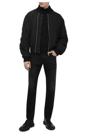 Мужские джинсы DOLCE & GABBANA серого цвета, арт. GYJCCD/G8DL2 | Фото 2