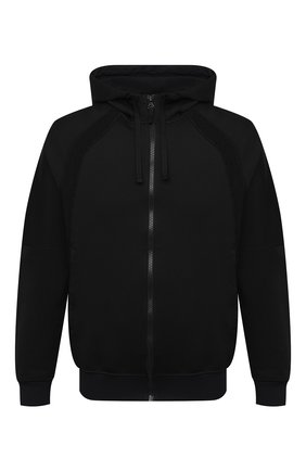 Мужской толстовка STONE ISLAND SHADOW PROJECT черного цвета, арт. 741960207   Фото 1