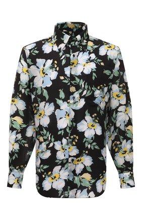 Мужская рубашка TOM FORD разноцветного цвета, арт. 9FT931/94YSBE | Фото 1