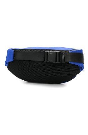 Детская поясная сумка DIESEL синего цвета, арт. BX0025-P3329 | Фото 2