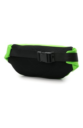 Детская поясная сумка DIESEL зеленого цвета, арт. BX0025-P3329 | Фото 2