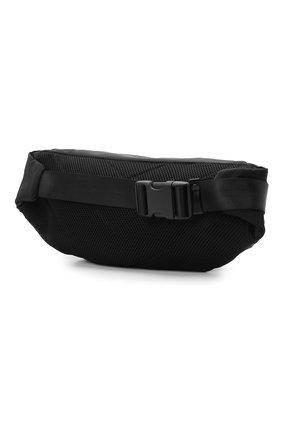 Детская поясная сумка DIESEL черного цвета, арт. BX0025-P3329 | Фото 2