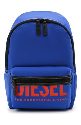 Детская рюкзак DIESEL синего цвета, арт. BX0026-P3329 | Фото 1