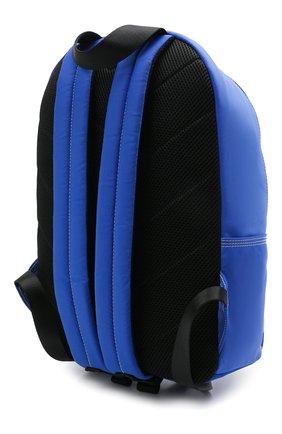 Детская рюкзак DIESEL синего цвета, арт. BX0026-P3329 | Фото 2