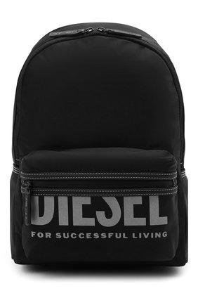 Детская рюкзак DIESEL черного цвета, арт. BX0026-P3329 | Фото 1