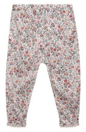 Детские хлопковые брюки TARTINE ET CHOCOLAT разноцветного цвета, арт. TS22041/2A-3A | Фото 2